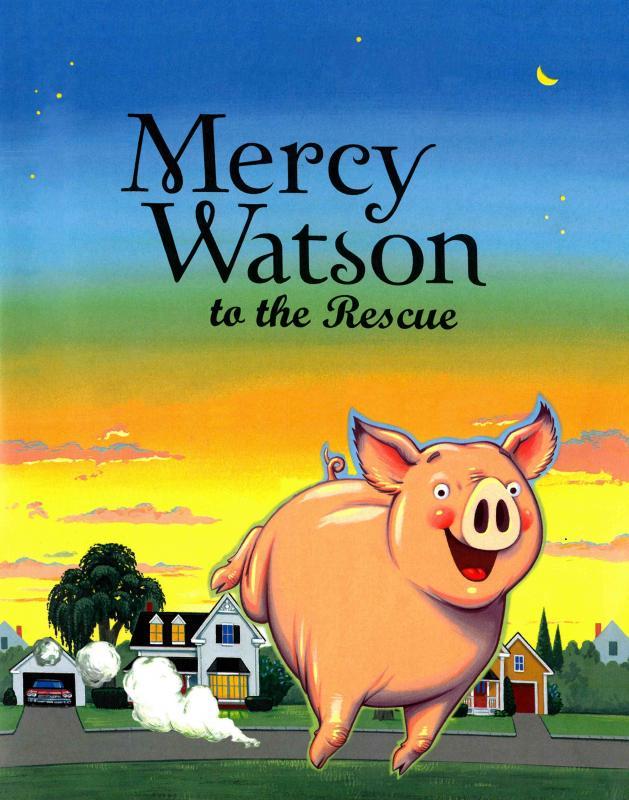 BACT Mercy Watson Small